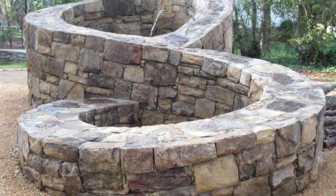 Stone Masonry | Apollo Brickwork