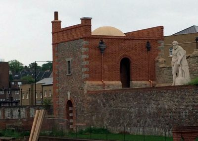 Restoration House 17