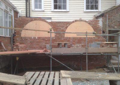 Restoration House 5