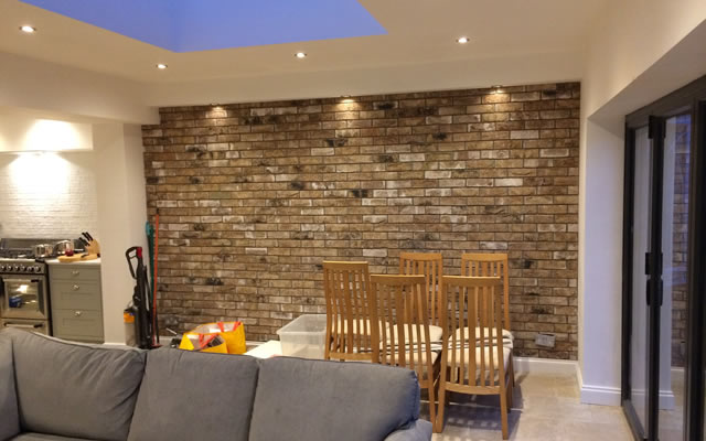 Brick Slips Kent | Apollo Specialist Brickwork