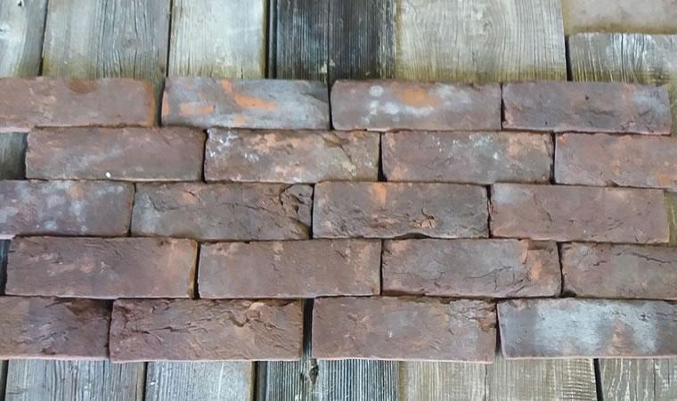 Brick Slips Kent | Apollo Specialist Brickwork