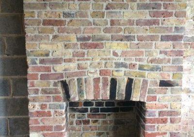 Chimney Restoration
