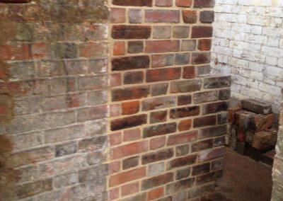 Chimney Restoration Kent
