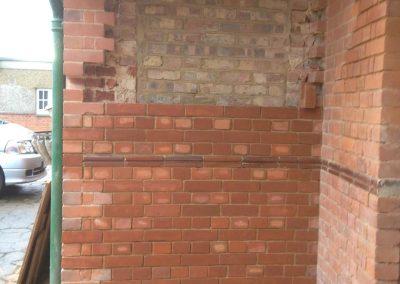 Gauged Arches Restoration